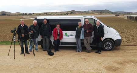 Group-Trip-Albacete