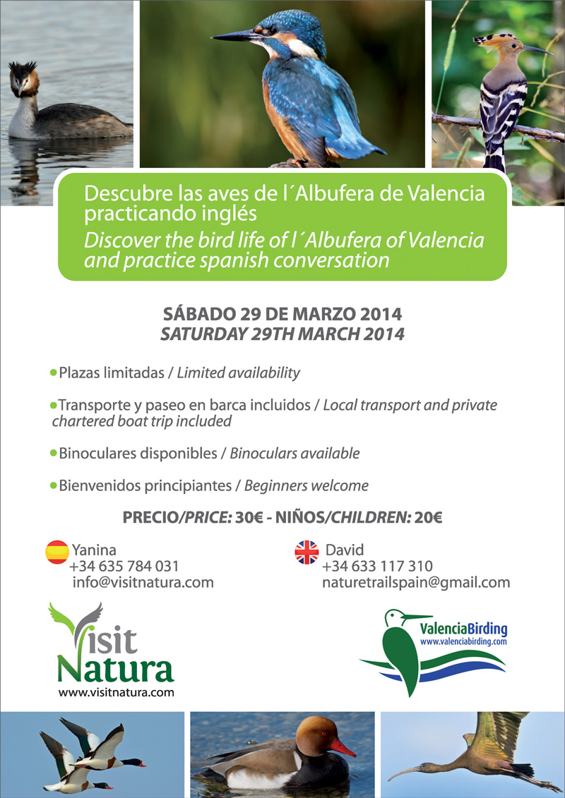 Albufera-Trip-March-2014