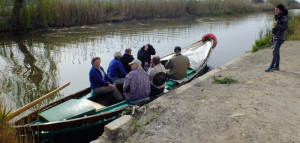 Exploring the diversity of Albufera de Valencia