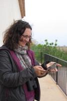 Birding trip to Albufera de Valencia Natural Park