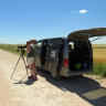Birding on the Spanish Steppe