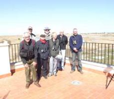 Group Visit to Albufera de Valencia