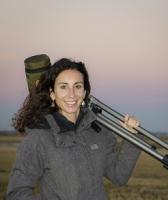 Valencia Birding welcomes a new partner.